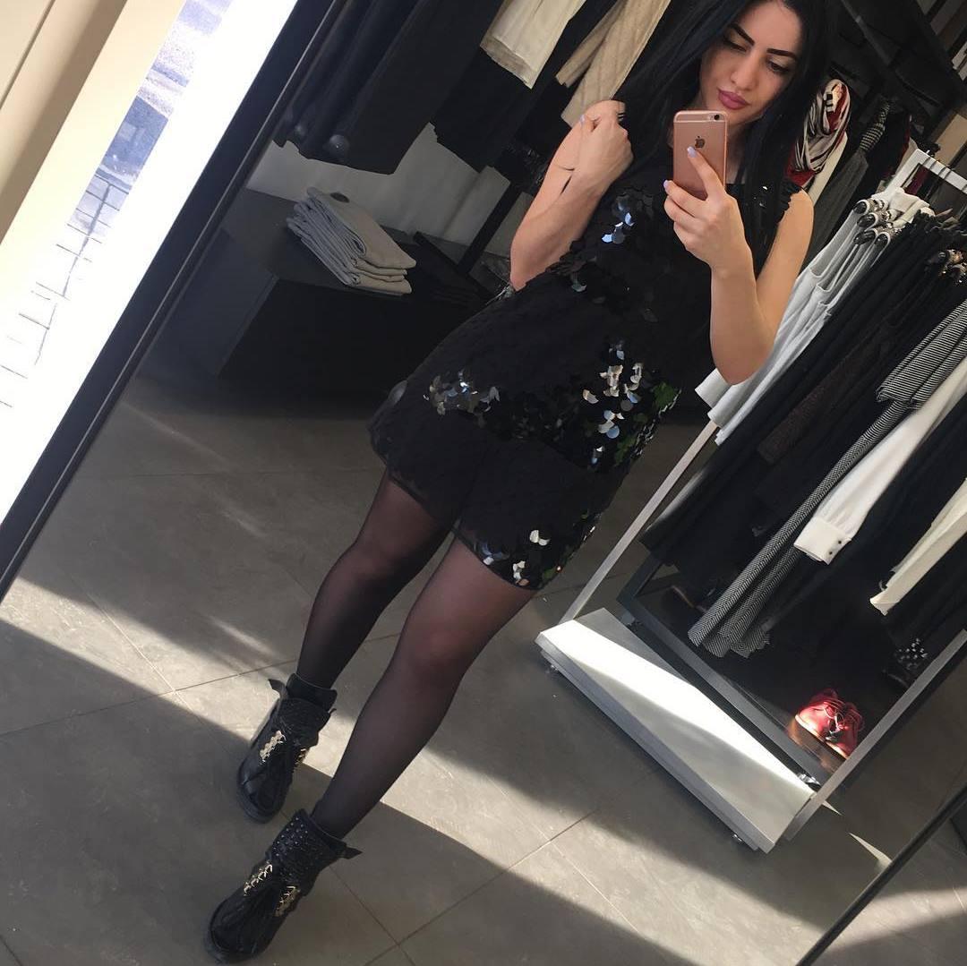 sexy, dama
